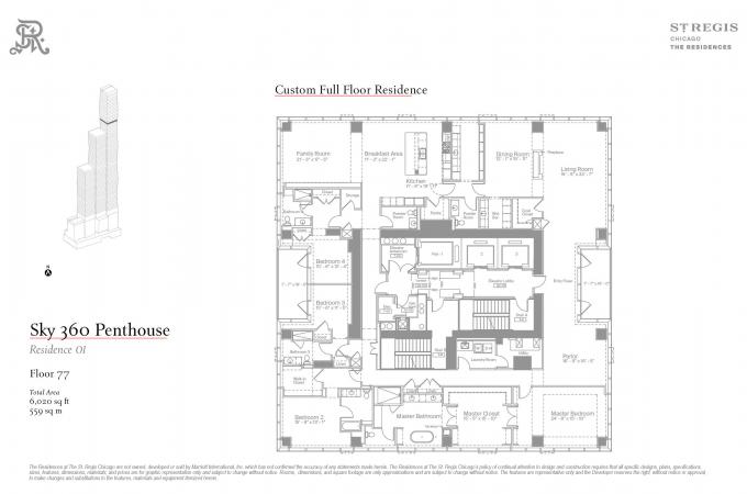 St.Regis-Chicago-Sky360Penthouse-Residences-unit1-FL77