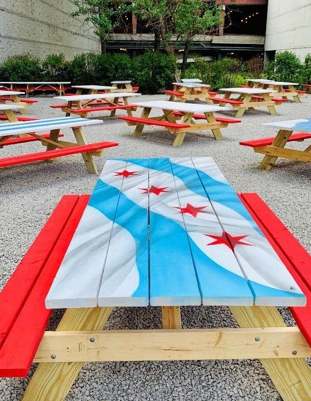 Volunteers Needed: Magellan Development Group Partners With Chicago Cares