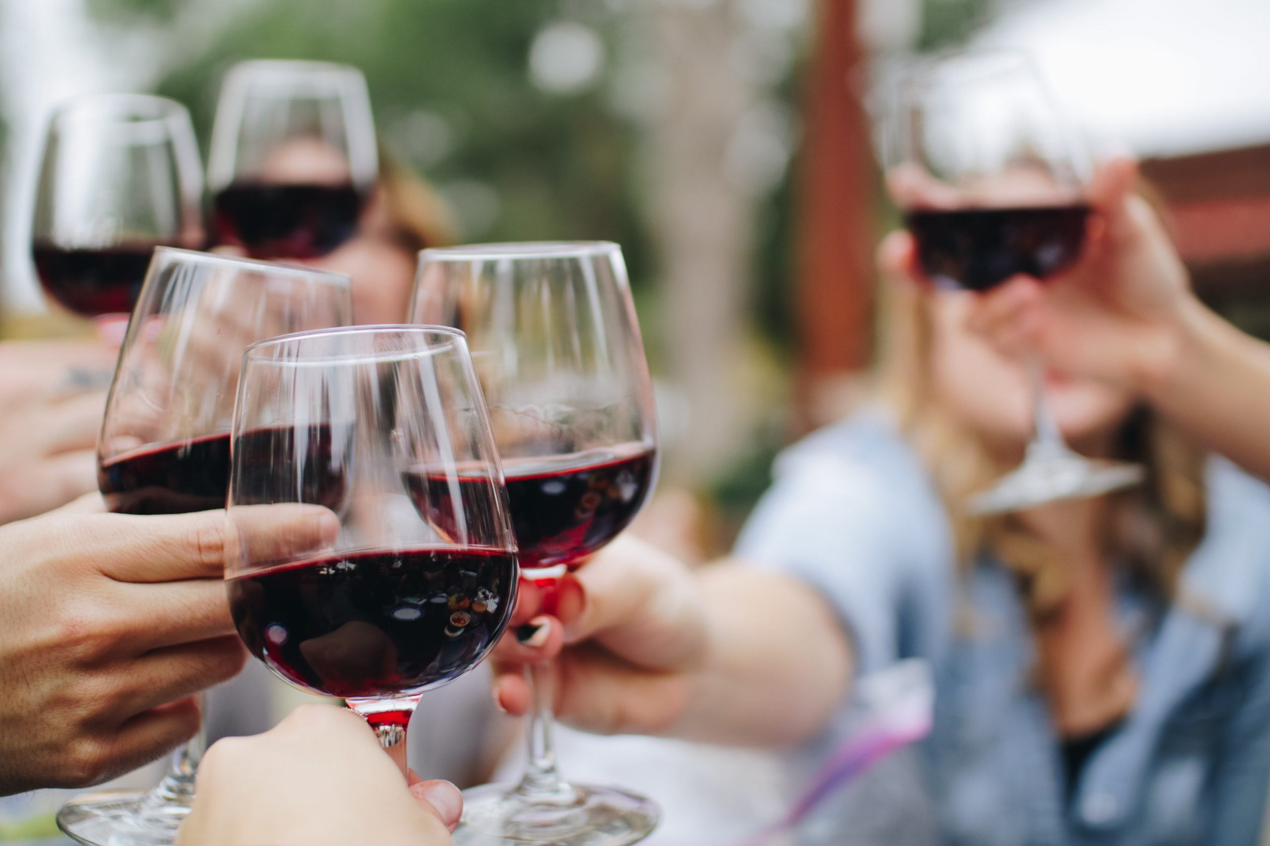 Residents Invited to Wine Down Wednesday on August 18th