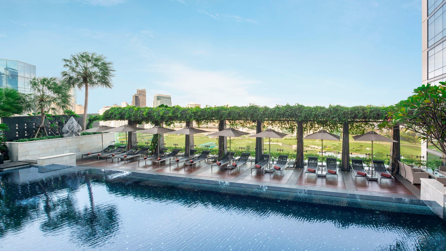 St. Regis Hotel Properties to Admire Ahead of the Chicago Opening