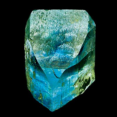 image of raw flourite